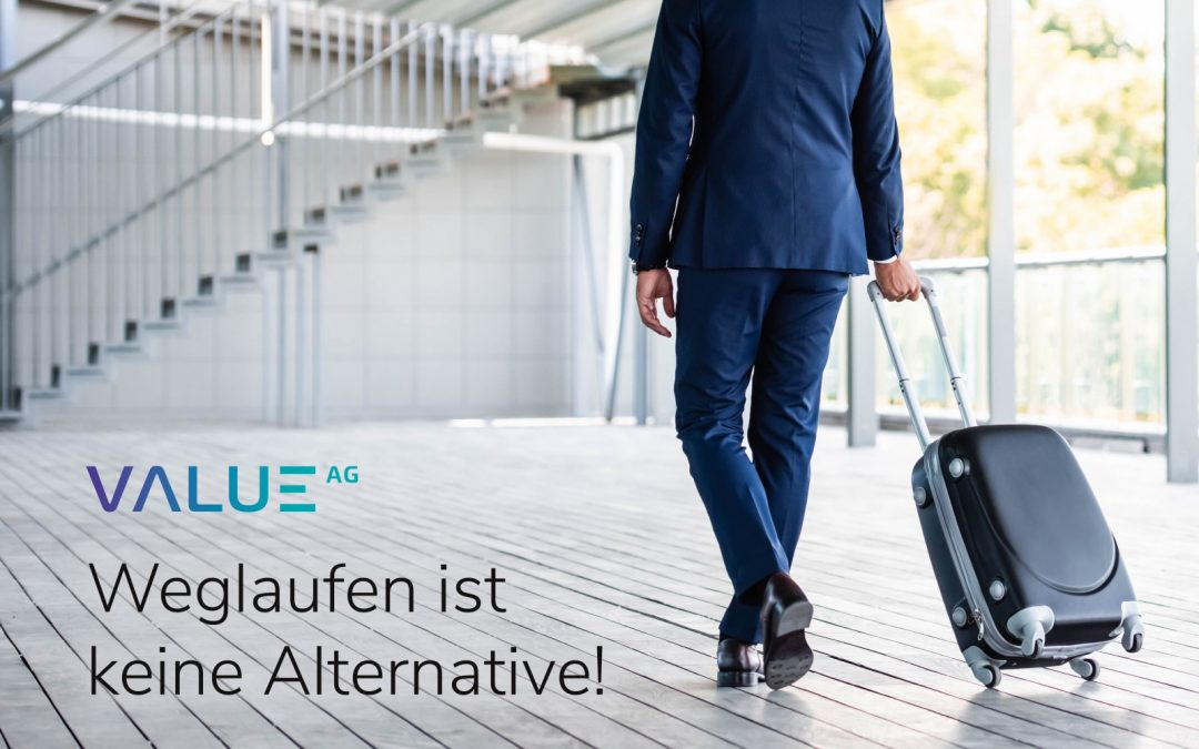 Outsourcing. Immobilien-Bewertung im VALUE-Outfit.