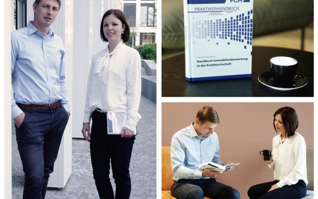 Branchen-Fachbuch mit VALUE-Tinte.