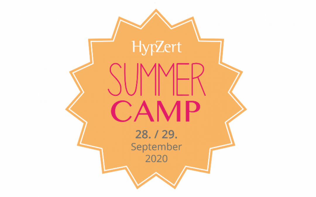 VALUE AG meets HypZert SummerCamp 2020